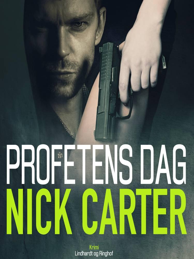 Profetens dag af Nick Carter