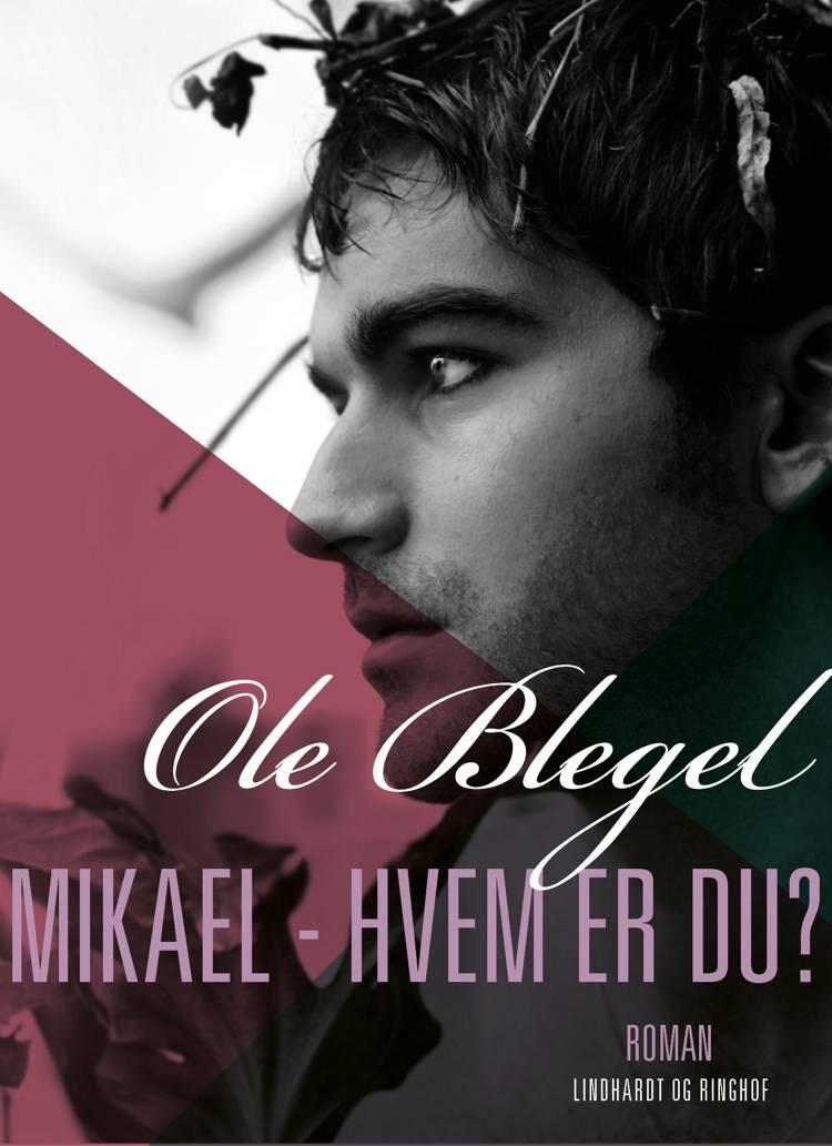 Mikael - hvem er du? af Ole Blegel
