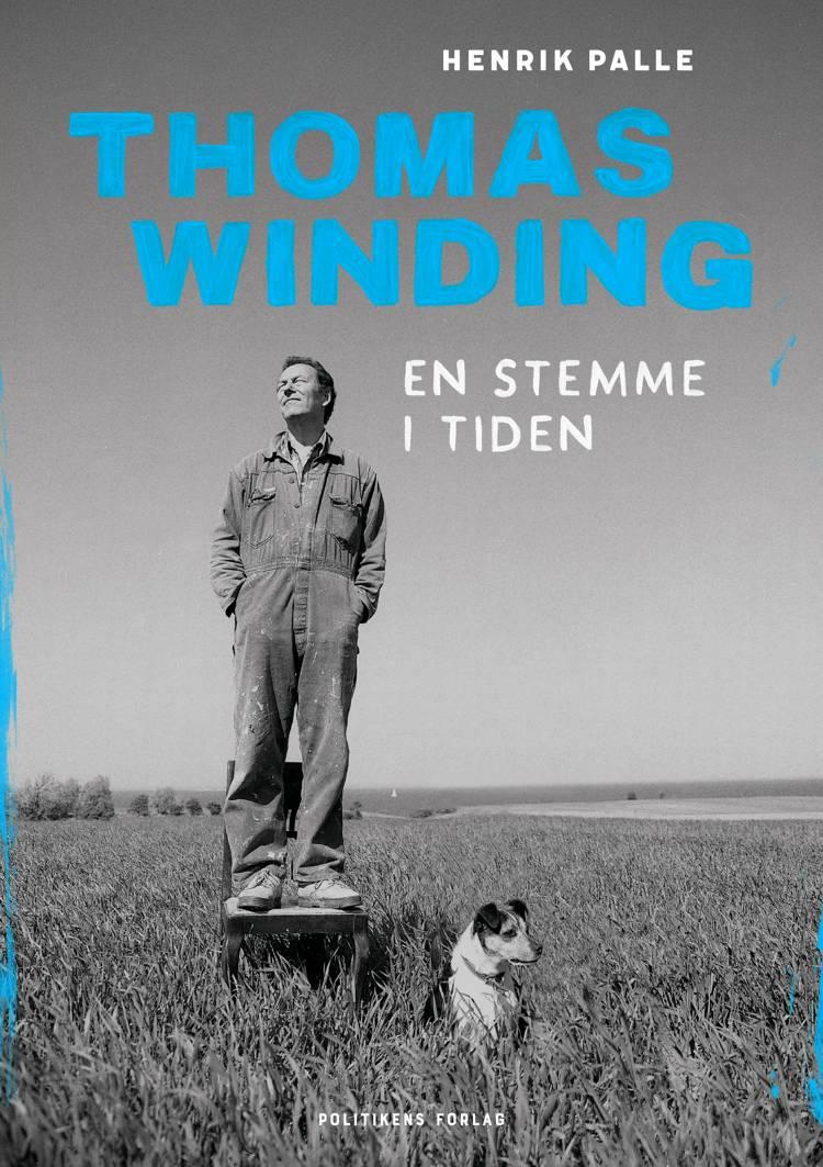 Thomas Winding af Henrik Palle