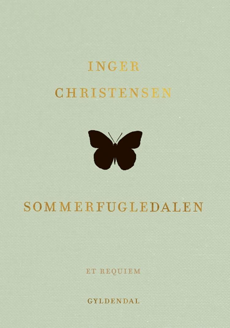 Sommerfugledalen af Inger Christensen