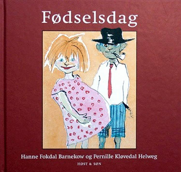 Fødselsdag af Hanne Fokdal Barnekow