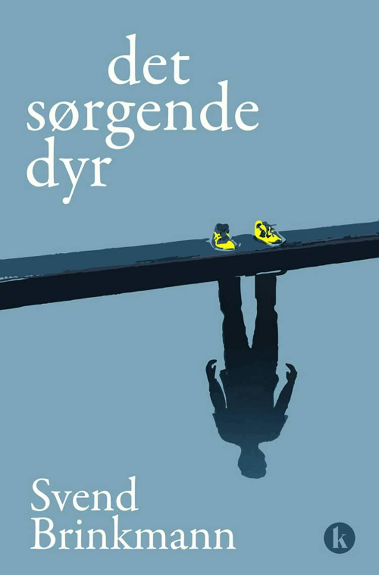 Det sørgende dyr af Svend Brinkmann