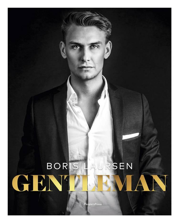 Gentleman af Fie Laursen og Boris Laursen