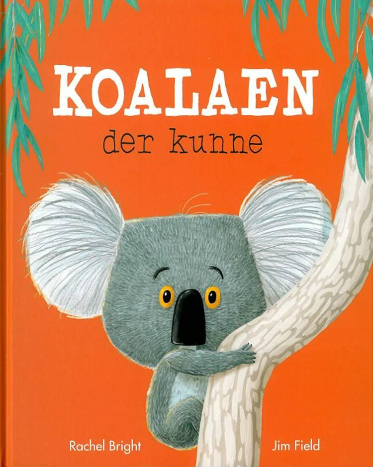 Koalaen der kunne af Rachel Bright