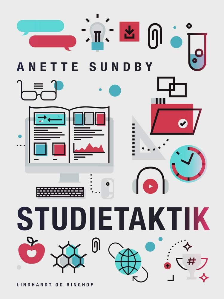 studieTAKTIK af Anette Sundby