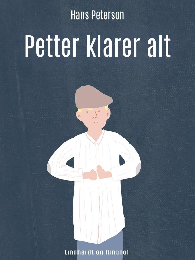 Petter klarer alt af Hans Peterson