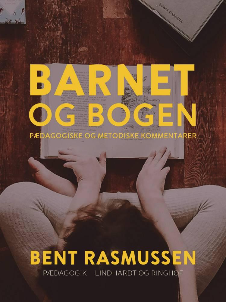 Barnet og bogen af Bent Rasmussen
