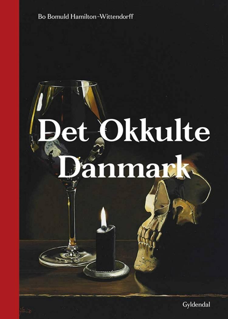 Det okkulte Danmark af Bo Bomuld Hamilton-Wittendorff