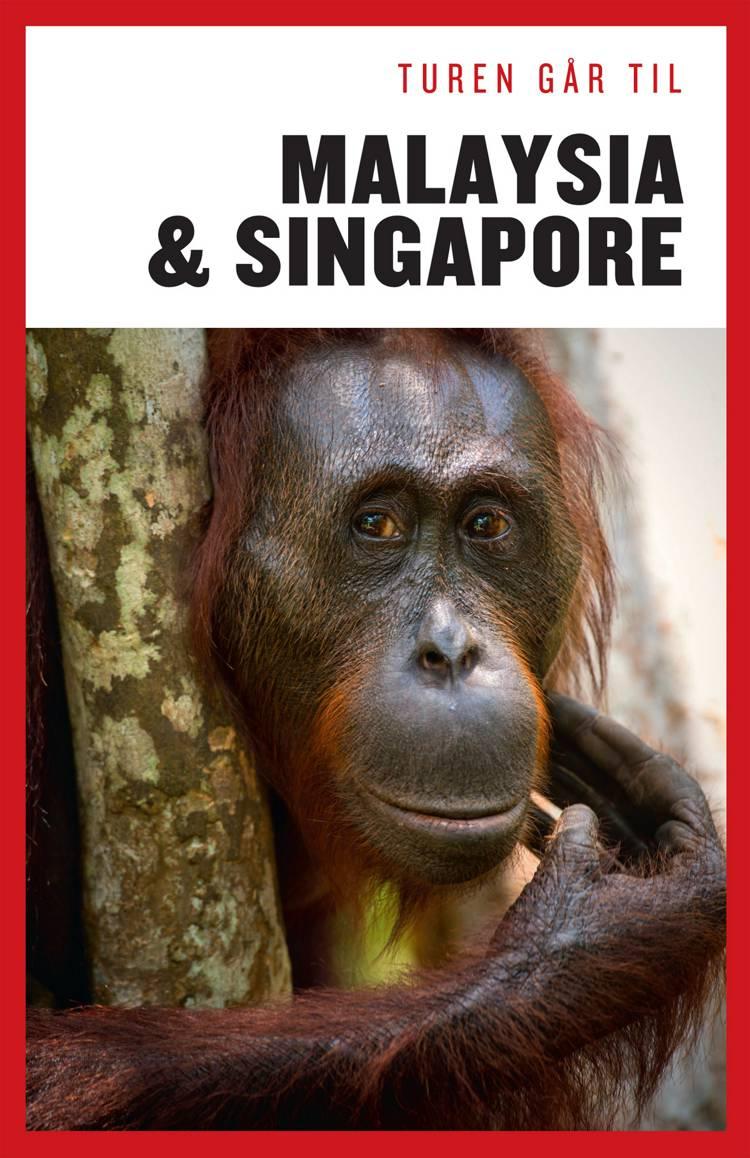 Turen går til Malaysia & Singapore af Ulla Lund