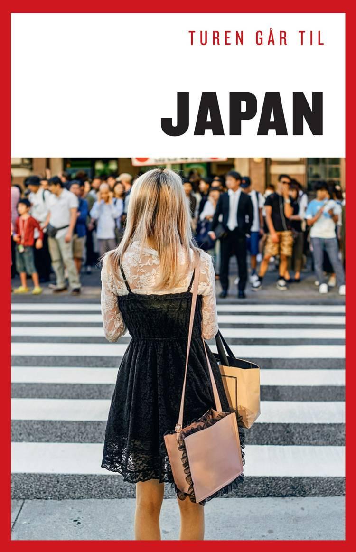 Turen går til Japan af Mette Holm, Katrine Klinken og Asger Røjle Christensen