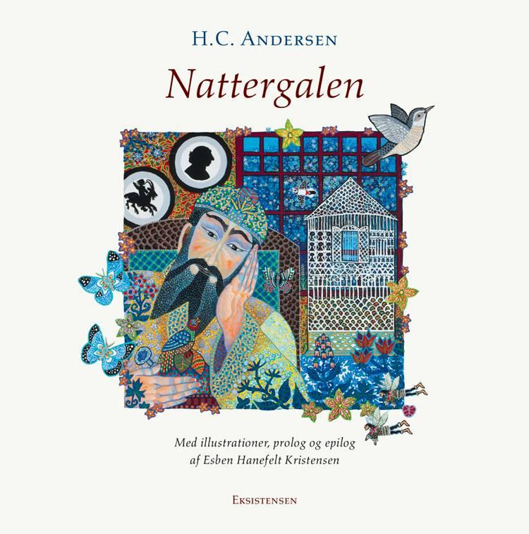 Nattergalen af H.C. Andersen, Hanne Leth og Böðvar Guðmundsson