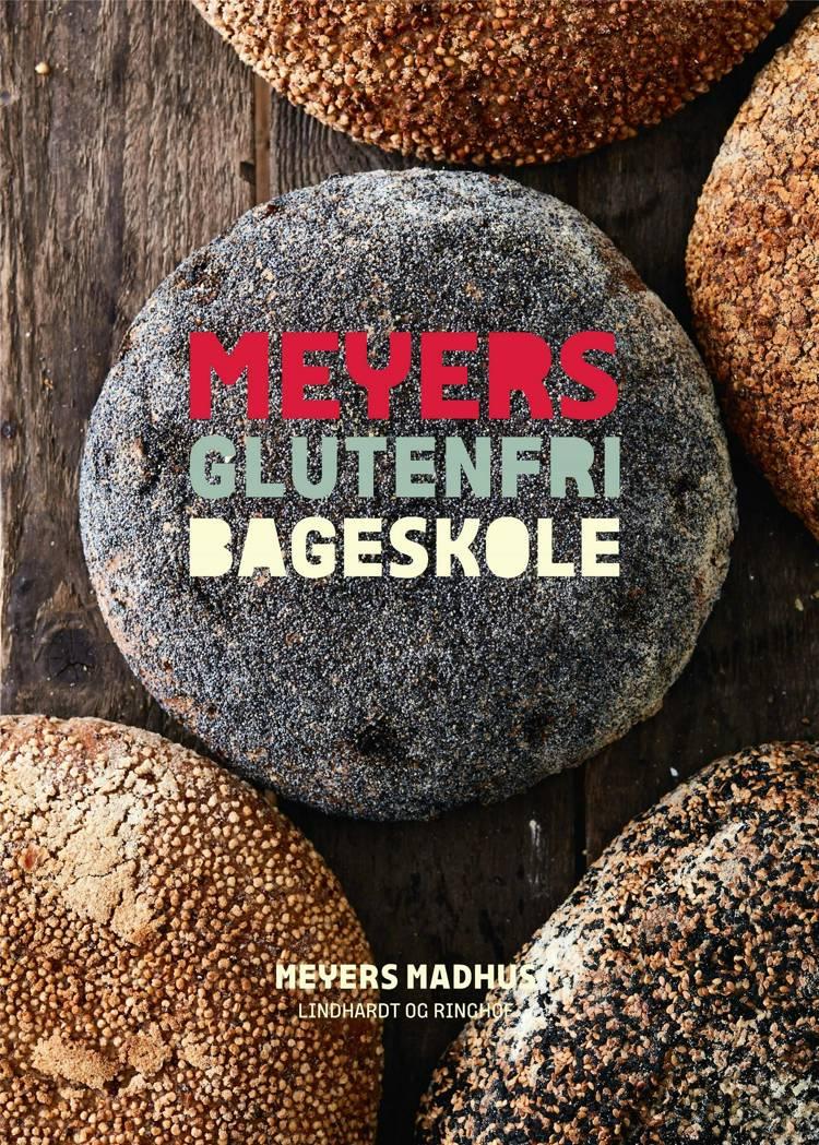 Meyers glutenfri bageskole af Meyers Madhus