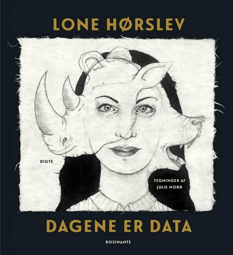 Dagene er data af Lone Hørslev