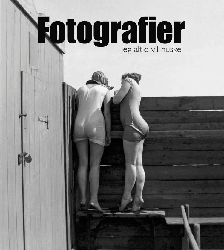 Fotografier jeg altid vil huske af Palle Fogtdal