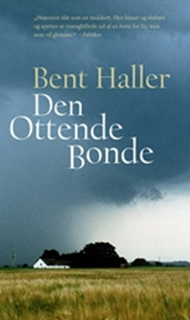 Den ottende bonde af Bent Haller