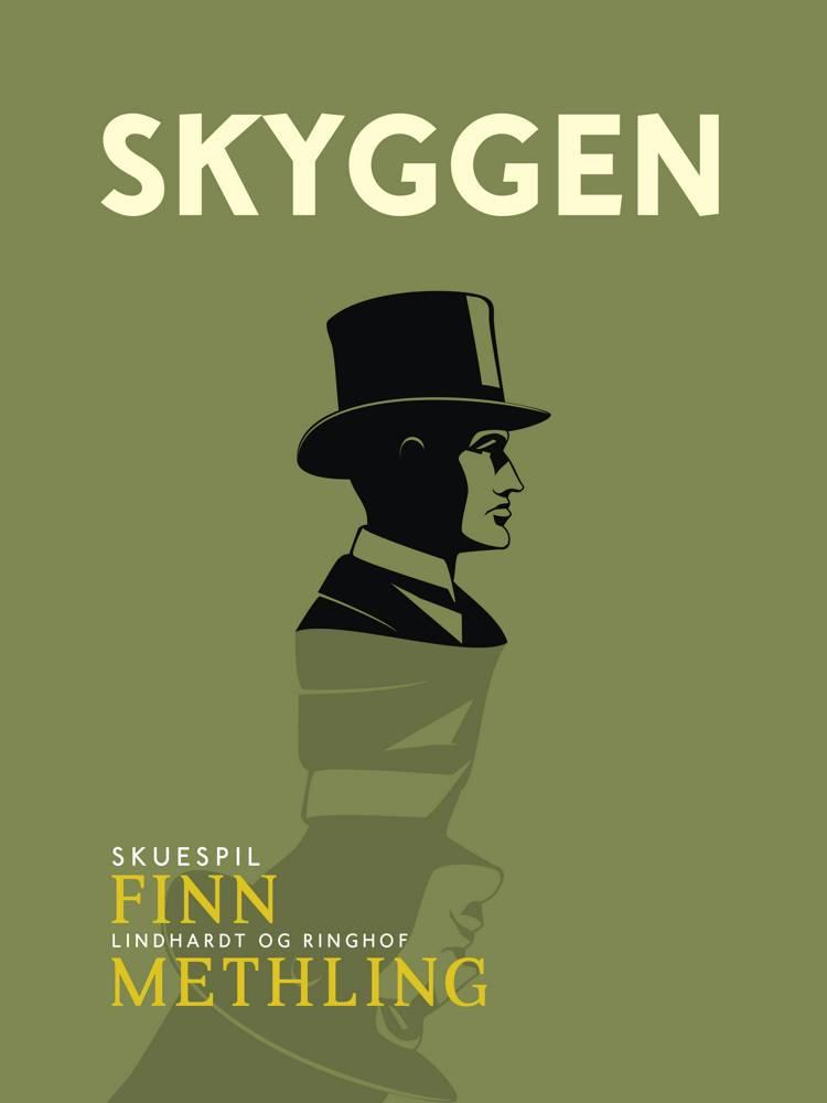 Skyggen af Finn Methling