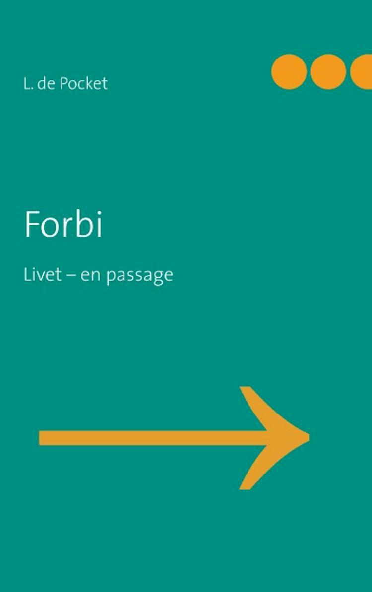 Forbi af L. de Pocket