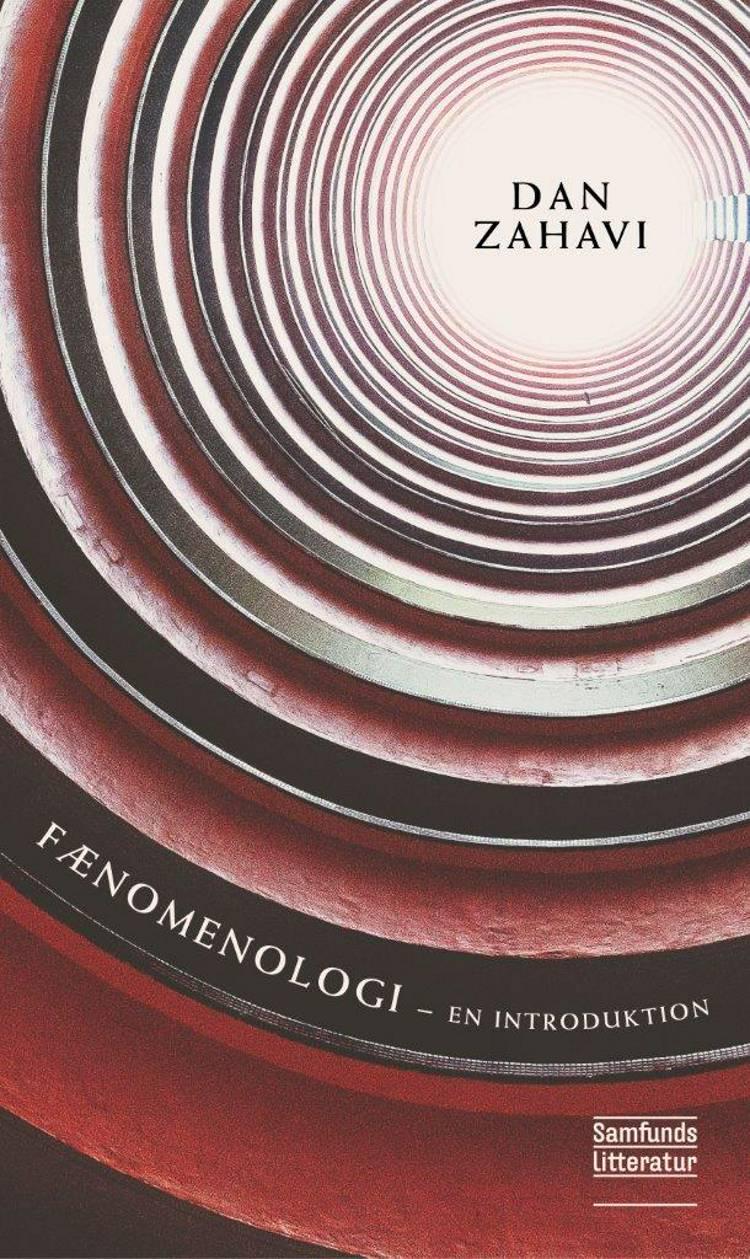 Fænomenologi. En introduktion af Dan Zahavi