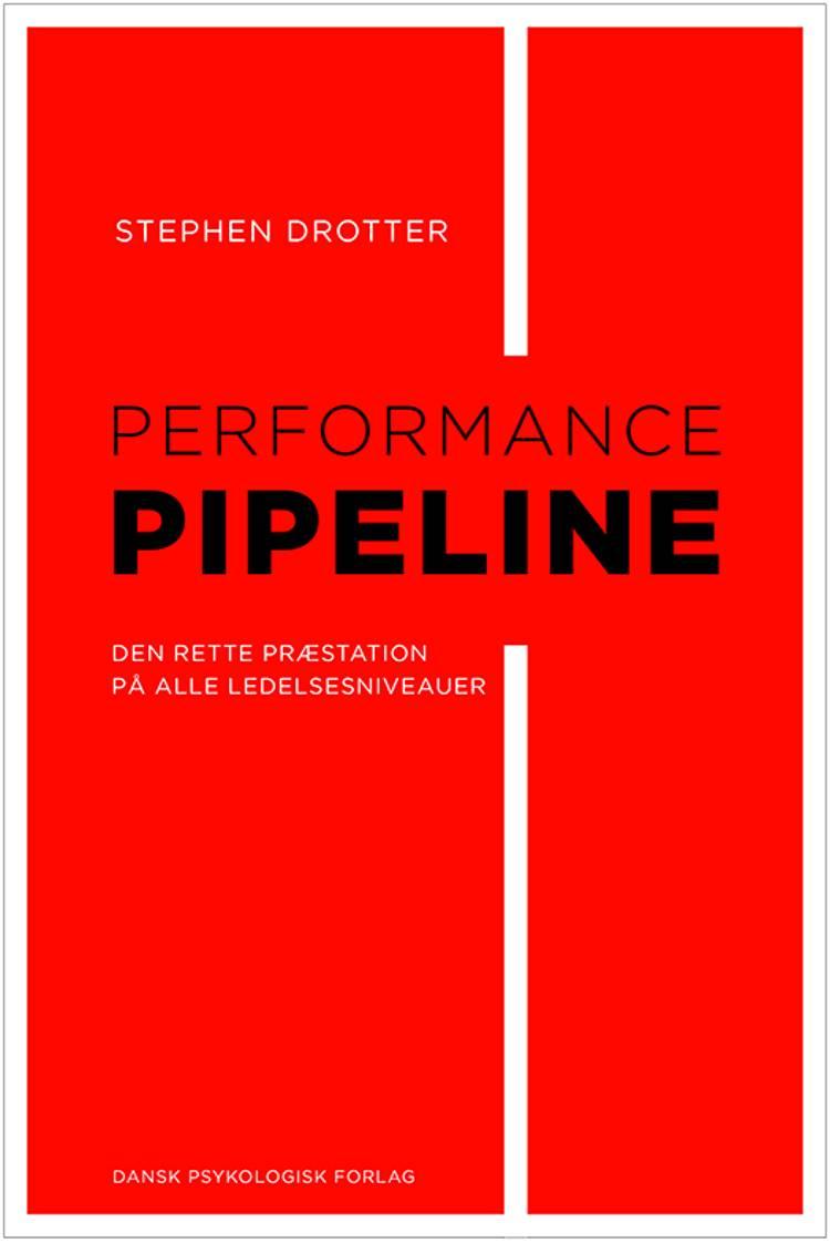 Performance Pipeline af Stephen Drotter