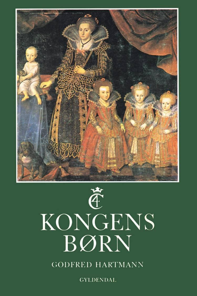 Kongens børn af Godfred Hartmann