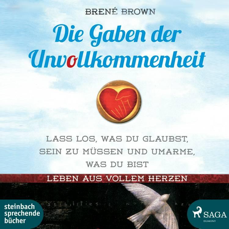 Die Gaben der Unvollkommenheit af Brené Brown