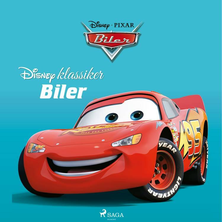 Biler af Disney