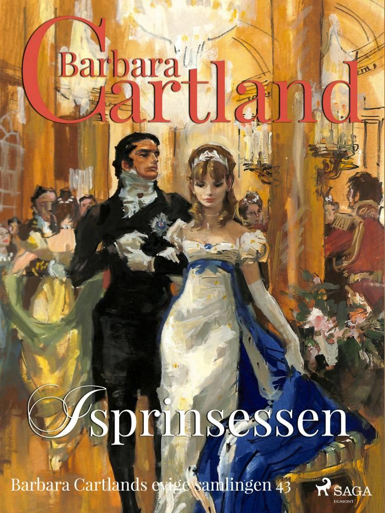 Isprinsessen af Barbara Cartland