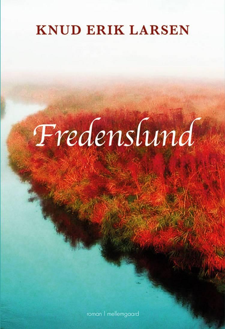 Fredenslund af Knud Erik Larsen