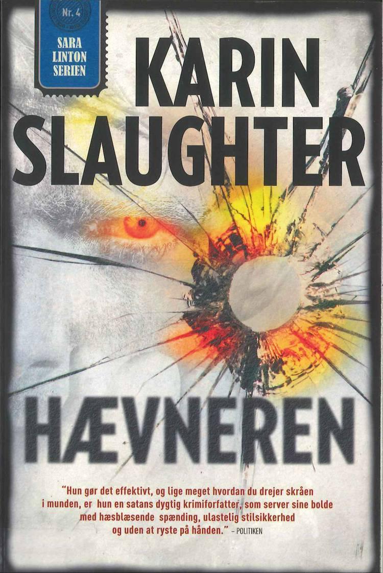 Hævneren af Karin Slaughter