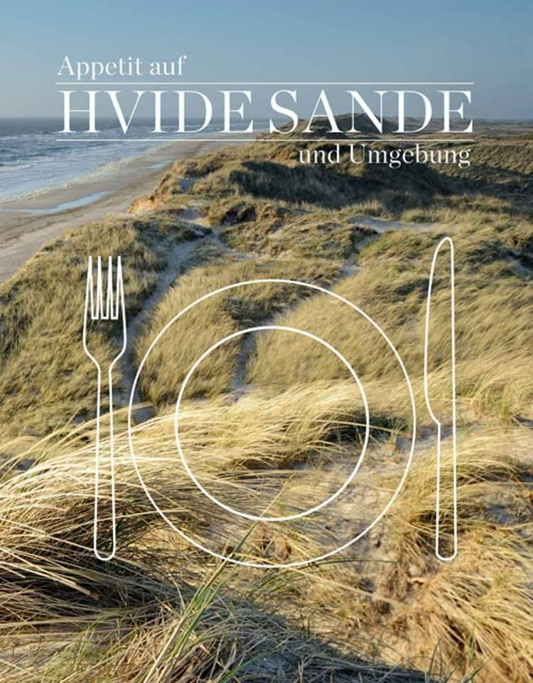 Appetit af Hvide Sande um Umgebung af XKongHans, Allan Damgaard og Jette Solvig Brødbæk