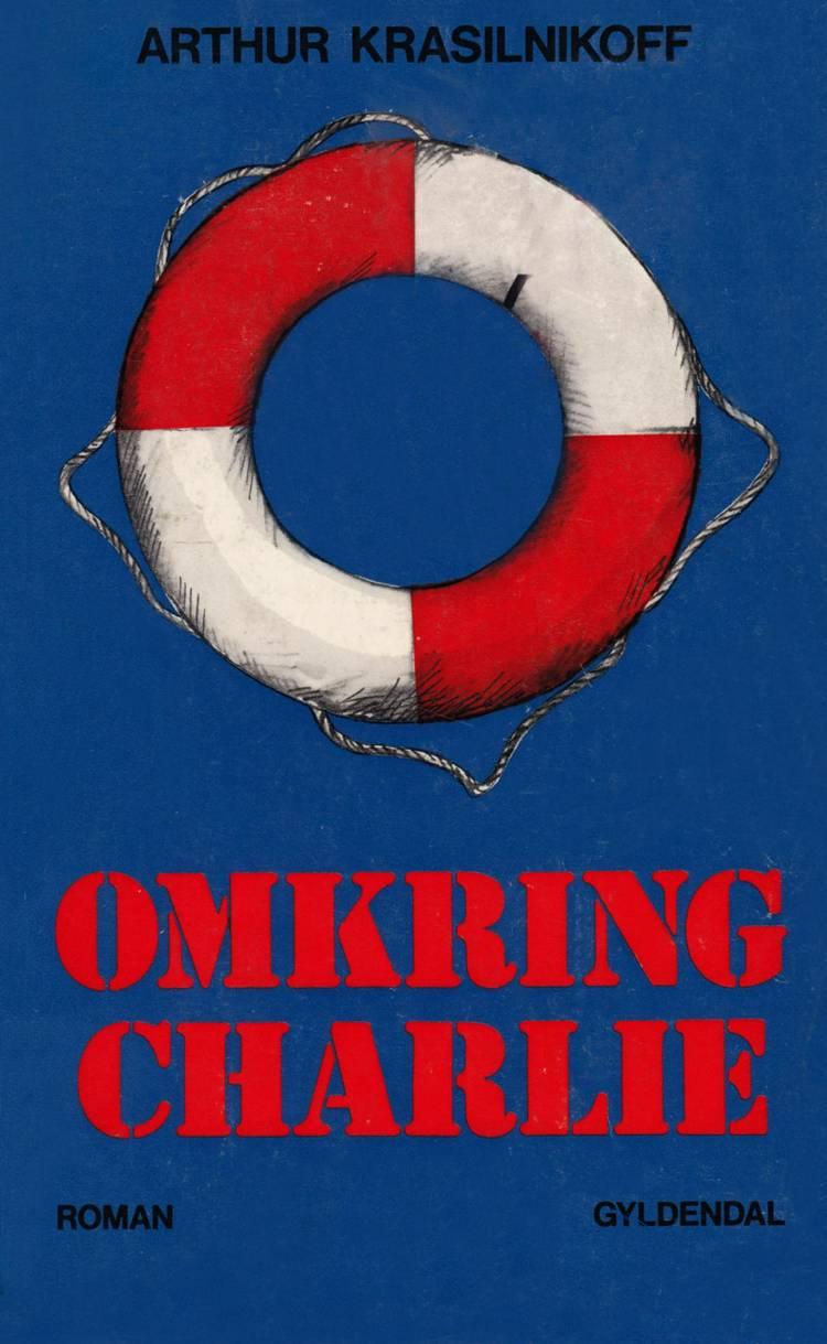 Omkring Charlie af Arthur Krasilnikoff