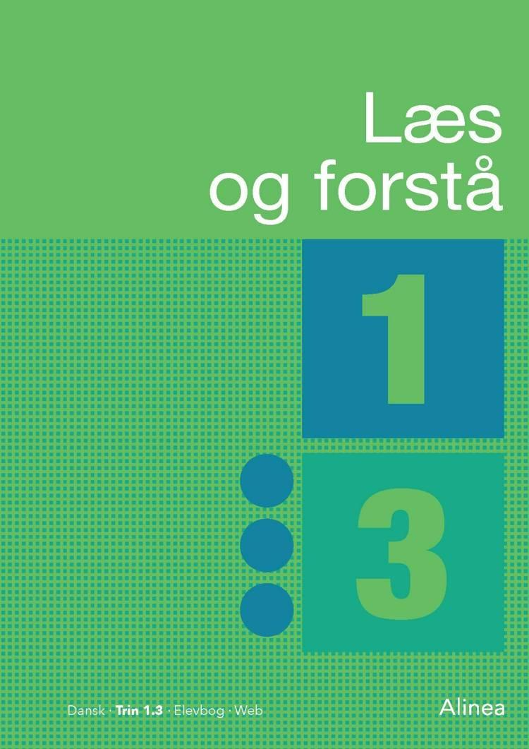 Læs og forstå 1.3 af Anton Nielsen, Lavra Enevoldsen og Cecilie Bogh