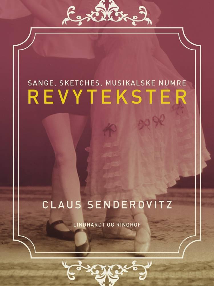 Revytekster af Claus Senderovitz