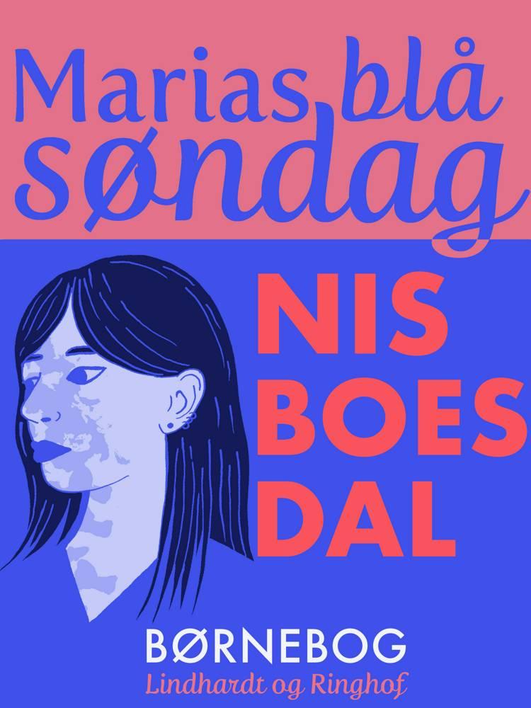 Marias blå søndag af Nis Boesdal