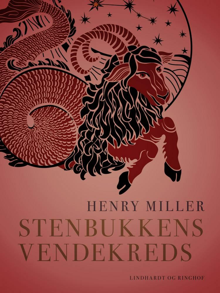 Stenbukkens vendekreds af Henry Miller