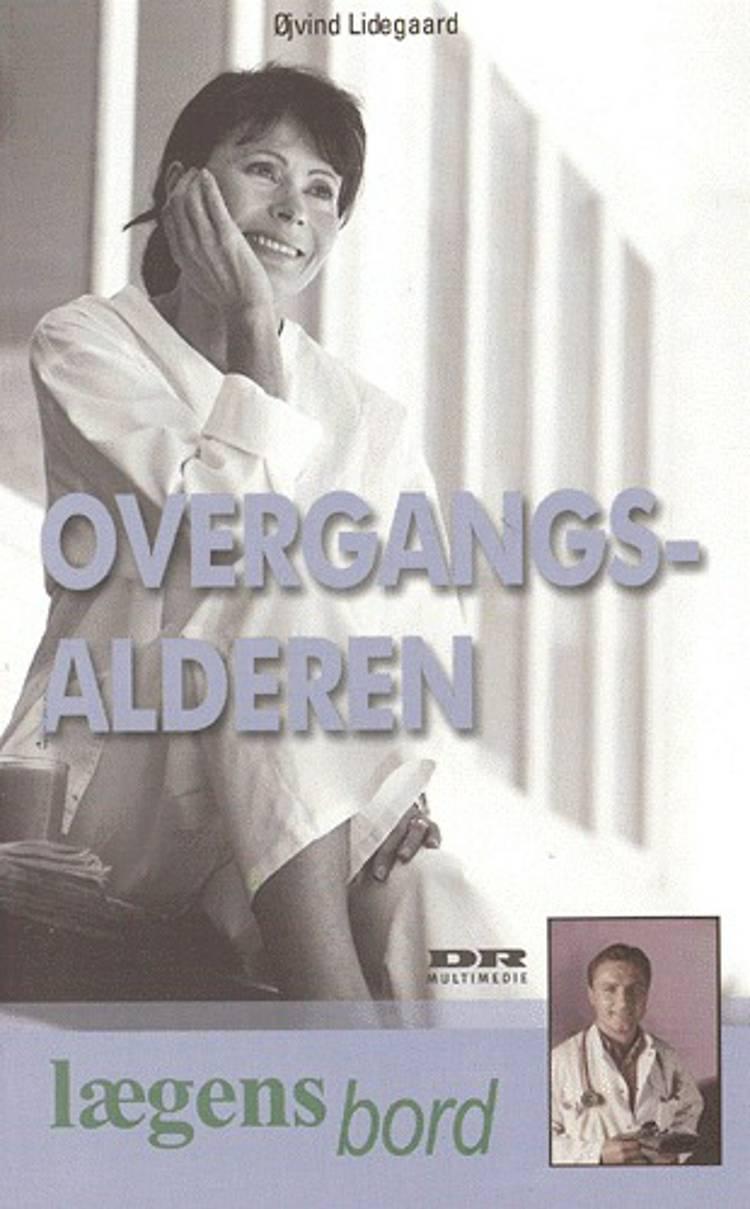 Overgangsalderen af Øjvind Lidegaard