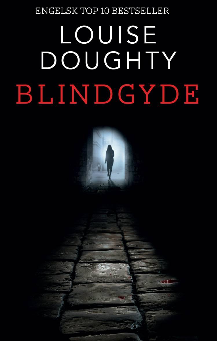 Blindgyde af Louise Doughty