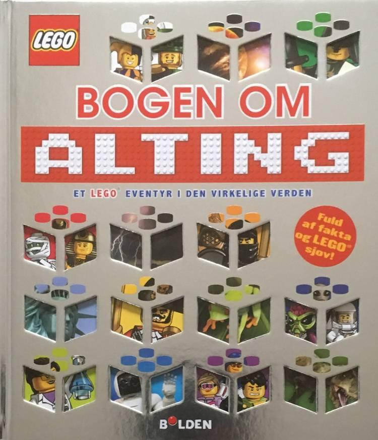 LEGO - Bogen om alting