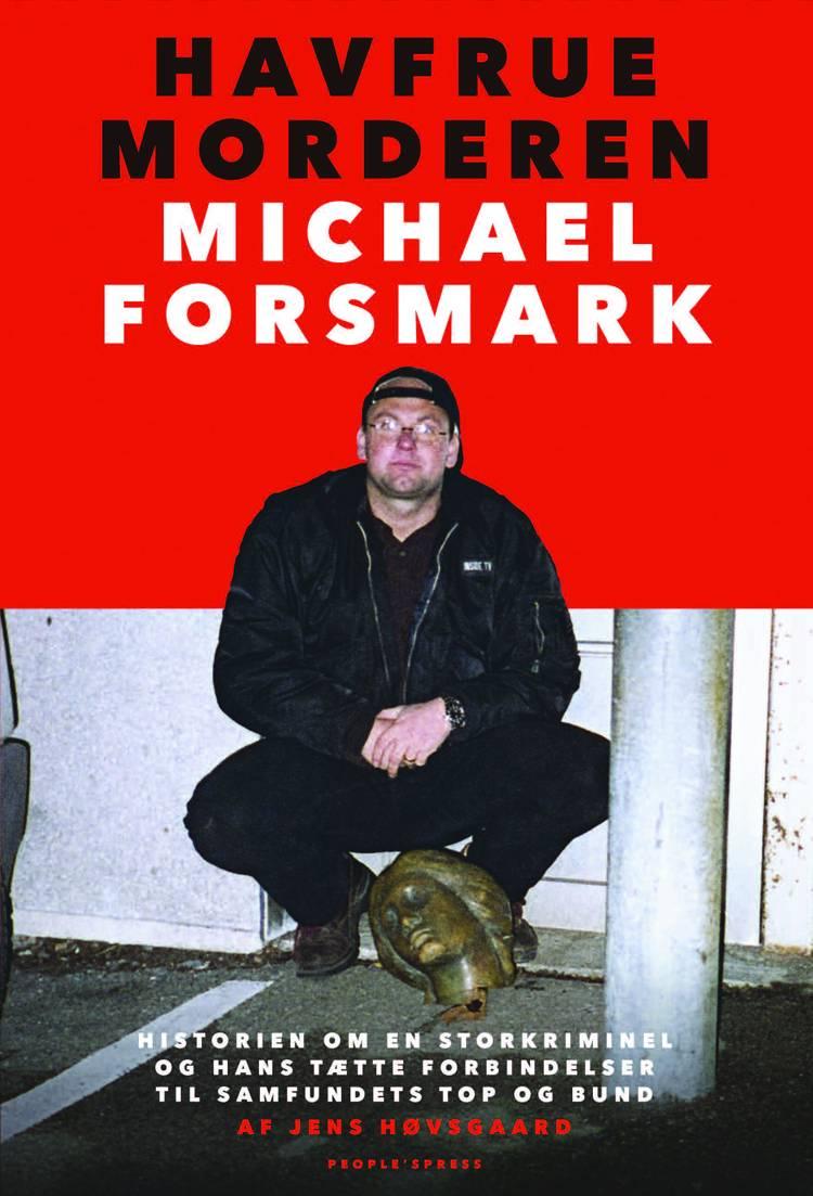 Havfruemorderen af Jens Høvsgaard og Michael Forsmark