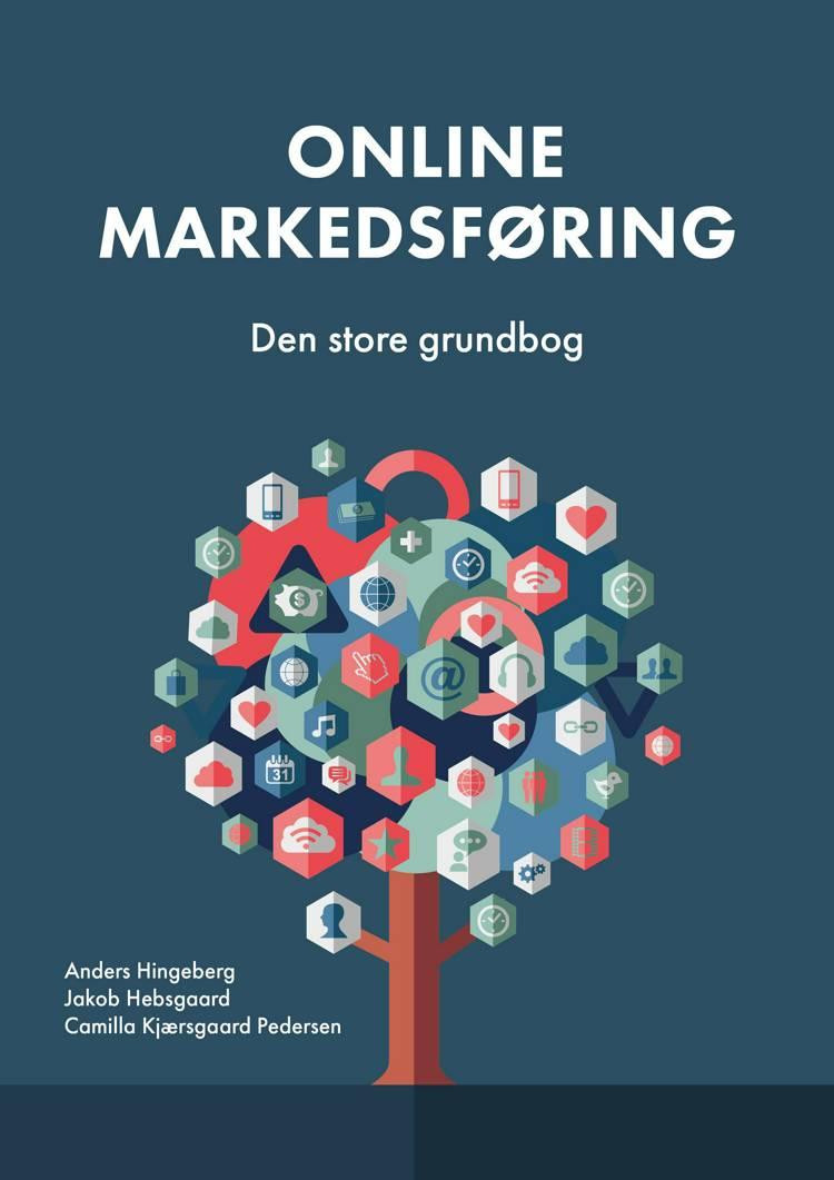 Online markedsføring af Camilla Kjærsgaard Pedersen, Anders Hingeberg, Jacob Hebsgaard og Jakob Hebsgaard og Camilla Kjærsgaard Pedersen
