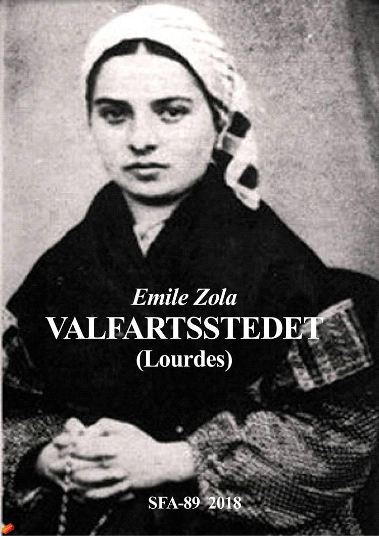 Valfartsstedet af Émile Zola