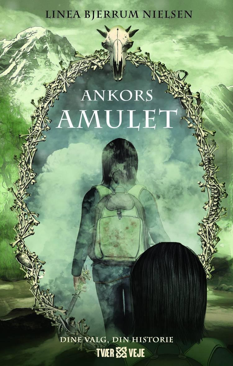 Ankors amulet af Linea Bjerrum Nielsen