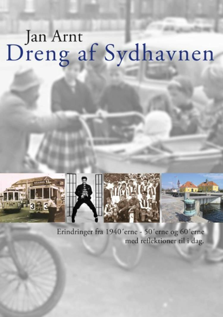 Dreng af Sydhavnen af Jan Arnt