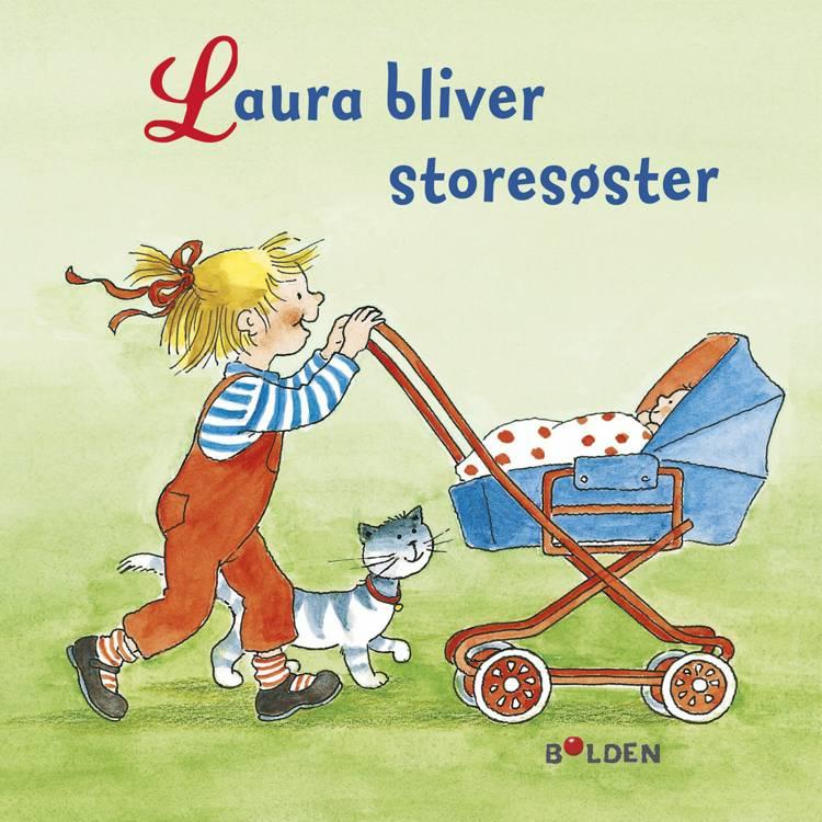 Laura bliver storesøster af Liane Schneider