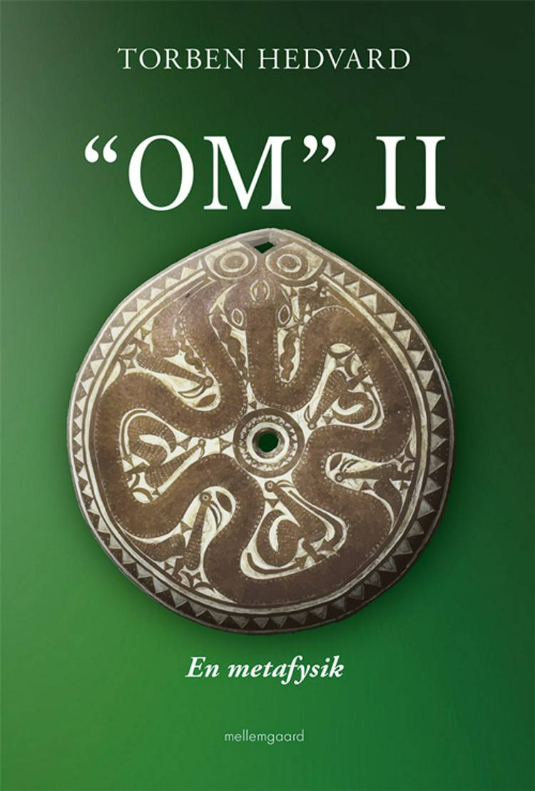 ''OM'' 2 af Torben Hedvard