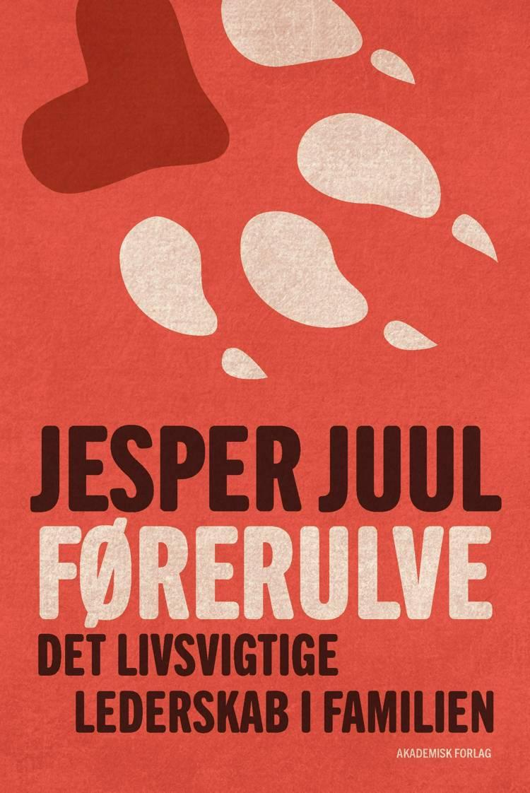 Førerulve af Jesper Juul