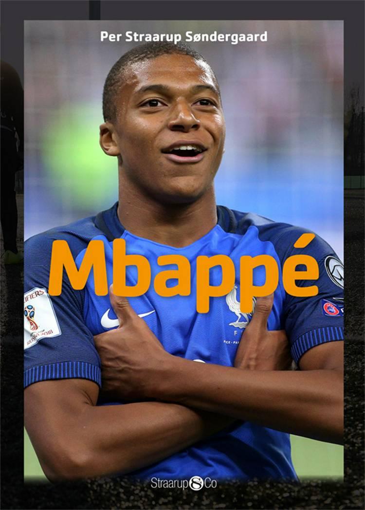 Mbappé af Per Straarup Søndergaard