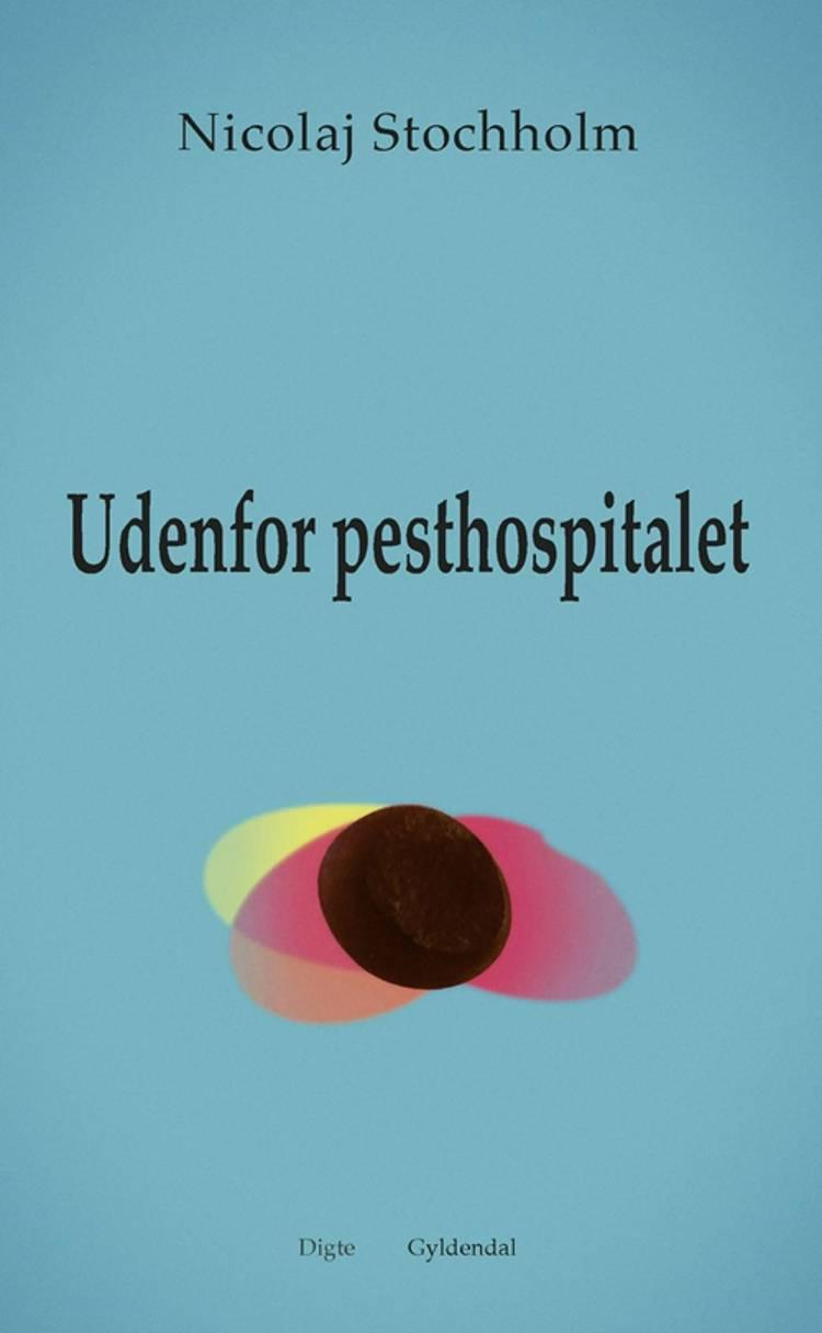 Udenfor pesthospitalet af Nicolaj Stochholm