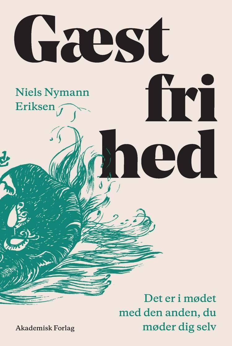 Gæstfrihed af Niels Nymann Eriksen