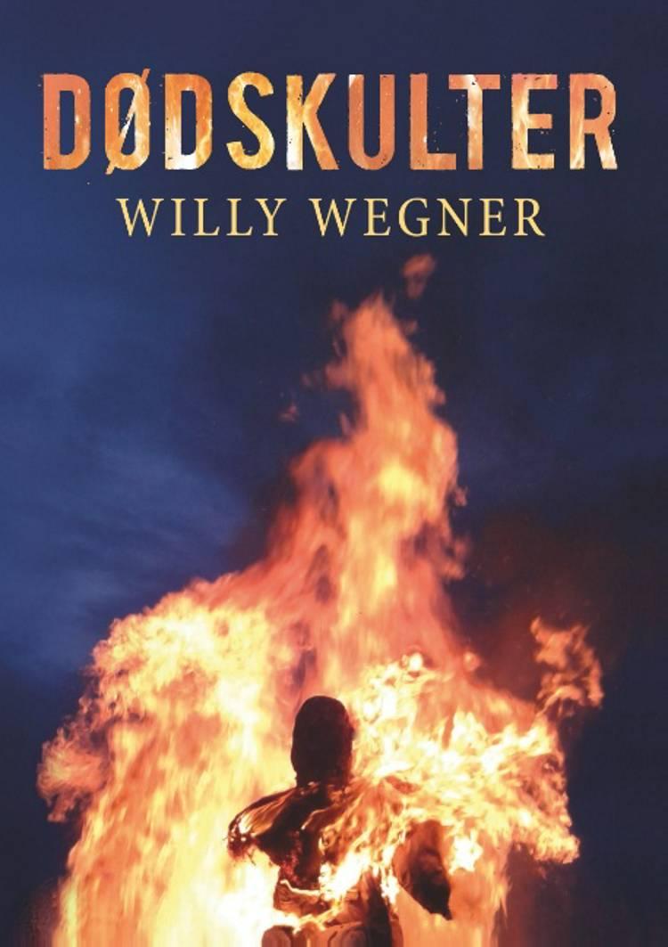 Dødskulter af Willy Wegner
